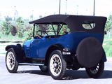 Images of Willys-Knight Touring 1915–32