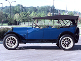 Pictures of Willys-Knight Touring 1915–32