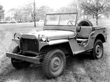 Willys MA 1941 pictures