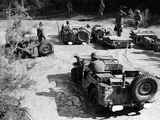 Photos of Willys MB 1942–45