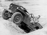 Willys MB 1941–42 wallpapers