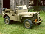 Willys MB 1942–45 images