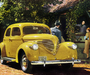 Wallpapers of Willys Model 37 Sedan 1937