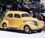 Willys Model 38 Sedan 1938 wallpapers