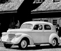 Willys-Overland Model 39 2-door Sedan 1939 photos