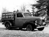 Willys-Overland Model 39 Pickup 1939 pictures