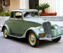 Willys Model 77 Coupe 1933–34 images