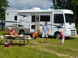 Images of Winnebago Sightseer 2008