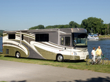 Winnebago Vectra 2008–09 wallpapers