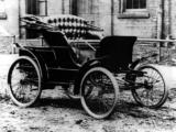 Photos of Winton Buggy 1899