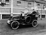 Photos of Winton Detachable Tonneau 1903