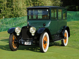 Pictures of Winton Model 33 Limousine 1917
