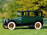 Winton Model 33 Limousine 1917 images