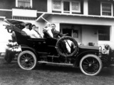 Photos of Winton Model K Touring 1906