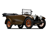 Winton Six-33 Sport Touring (Model 22A) 1917 wallpapers