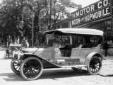 Winton Six 1910 photos