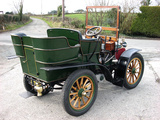 Pictures of Wolseley 10 HP Rear-Entrance Tonneau 1902