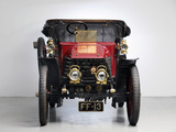 Wolseley 12 HP Rear-Entrance Tonneau 1904–05 images