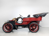 Wolseley 12 HP Rear-Entrance Tonneau 1904–05 pictures