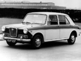 Pictures of Wolseley 1300 1967–73