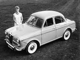 Wolseley 1500 1957–65 images