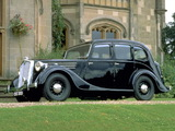 Wolseley 18/85 1938–48 photos