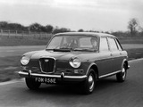 Wolseley 18/85 1967–75 pictures
