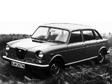 Wolseley 18/85 1967–75 wallpapers
