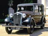 Images of Wolseley Nine 1934