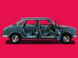 Images of Wolseley Six 1967–72