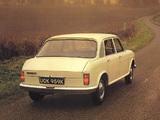 Photos of Wolseley Six 1967–72