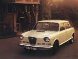 Wolseley Six 1967–72 images
