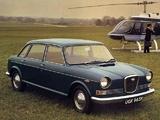 Wolseley Six 1967–72 photos