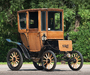 Photos of Woods Electric Style 214A Queen Victoria Brougham 1905