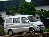 Photos of Wuling Sunshine 2010