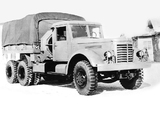 Photos of YAAZ 210 1951–58