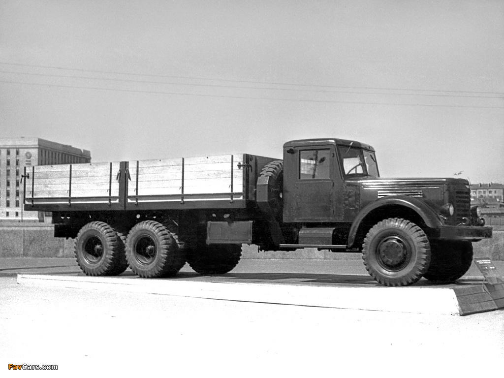Photos of YAAZ 210 1951–58 (1024 x 768)