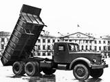 YAAZ 210E 1950–58 images