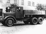 YA-9D Opitniy 1933 images