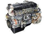 Engines YAMZ 536 wallpapers