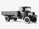 Images of YAAZ YA-3 1925–28