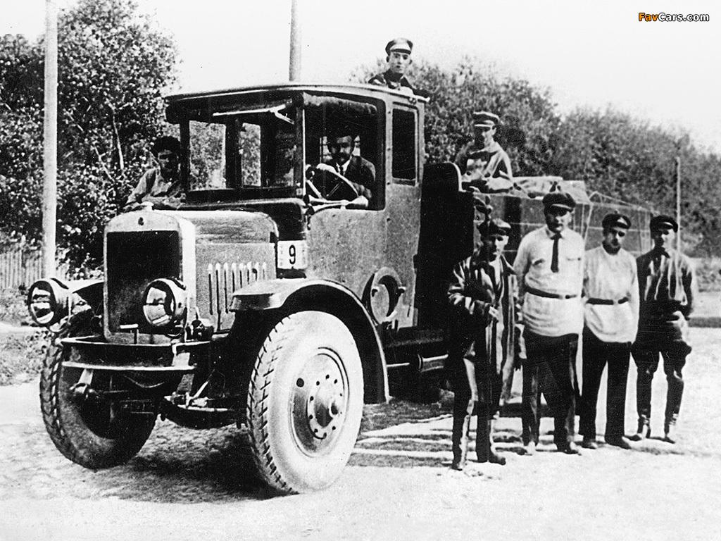 Photos of YAAZ YA-3 1925–28 (1024 x 768)