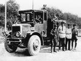 Photos of YAAZ YA-3 1925–28