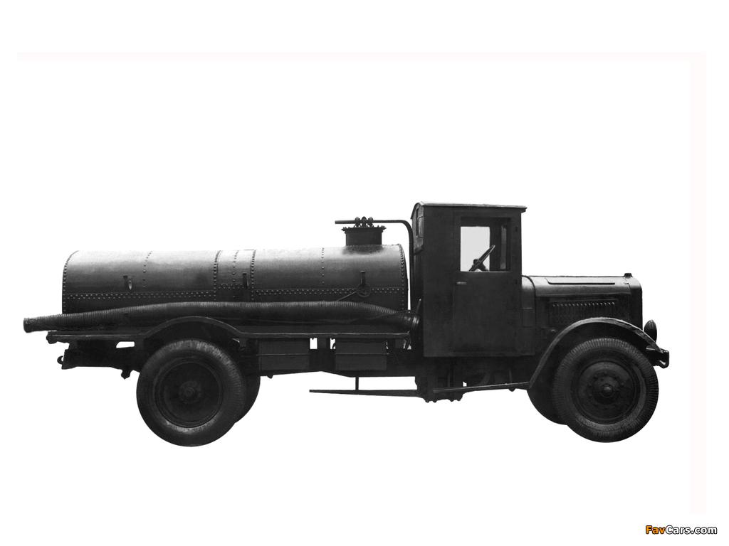 YAAZ YA-5 1929–34 photos (1024 x 768)