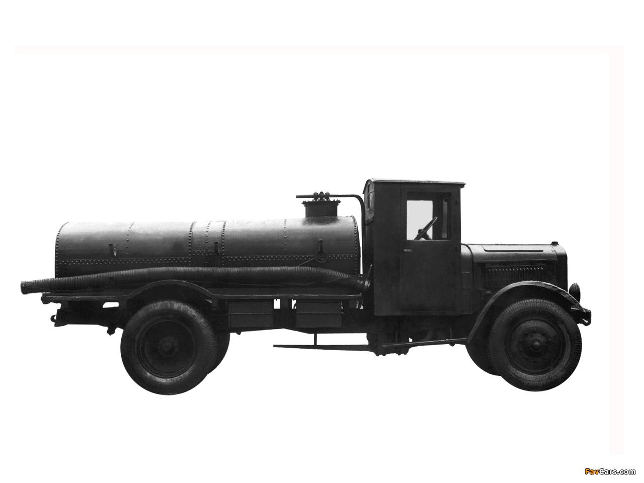 YAAZ YA-5 1929–34 photos (1280 x 960)