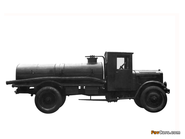 YAAZ YA-5 1929–34 photos (640 x 480)