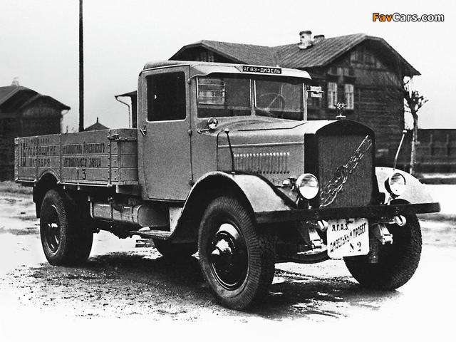 YAAZ YA-5 1934 images (640 x 480)