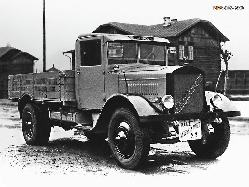 YAAZ YA-5 1934 images (800 x 600)