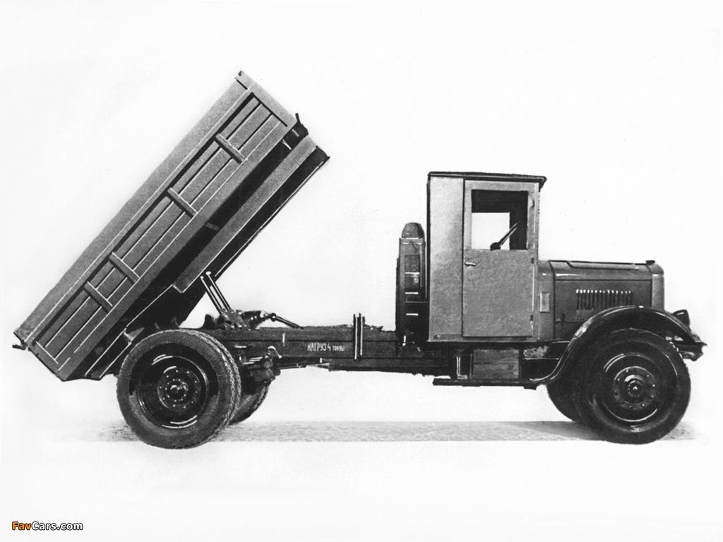 YAAZ YAS-1 1934–36 photos (1024 x 768)
