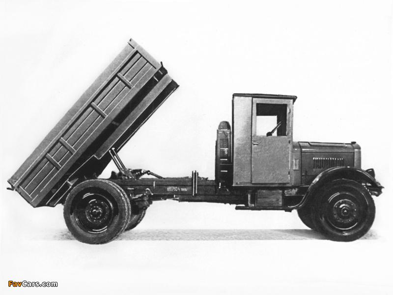 YAAZ YAS-1 1934–36 photos (800 x 600)